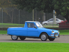 Citroen Ami 8 Pick up 1977 (RL GNZLZ) Tags: citroen pickup camionetas ami8 carspotting citroenami