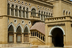 Frere Hall Karachi 1865 (Iqbal.Khatri) Tags: old pakistan architecture hall images embassy east american getty middle sindh frere americanembassy architecuture americanembassyofpakistan gettyimagespakistanq3 gettyimagesmiddleeast