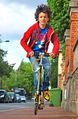 jumpstyle (bernawy hugues kossi huo) Tags: road travel people car bike portraits plane walking jack is jump jumping maisons travellers adventure teenager kerouac option laffitte