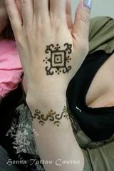 art-de.net-henna-course-hk22 (artdenet@gmail.com (Aupoman)) Tags: mehndi  hennatattooworkshop hennatattoohk