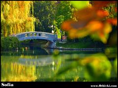 / Lake Ariana (ivanmihalev) Tags: lake sofia bulgaria ariana