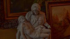 (panchoulloao) Tags: statue death die mort muerte dying suffering estatua souffrance suffer sufrimiento muriendo morir mourir sufrir agonize souffrir agonizar agoniser