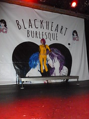 Suicide Girls Blackheart Burlesque (hadexrox) Tags: new york girls music brooklyn work for hall suicide williamsburg nsfw safe sg blackheart burlesque not