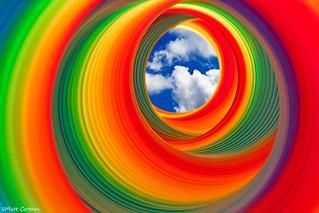Slinky Vision