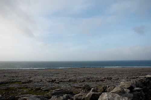 The Burren, Ireland ©  Still ePsiLoN
