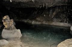 069 Cueva de los Cristinos (enekotas) Tags: mountain lake water landscape lago agua paisaje cave montaña cueva urbasa cristinos