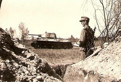 """T-34 (1) • <a style=""""font-size:0.8em;"""" href=""""http://www.flickr.com/photos/81723459@N04/11512363116/"""" target=""""_blank"""">View on Flickr</a>"""