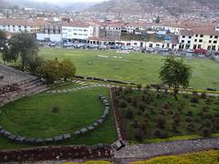 Qorikancha - Cusco, Peru