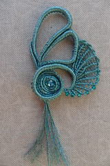 SAM_1336 (patty macram) Tags: bijoux macrame spilla gioielli accessori margarete macram margaretenspitze