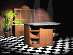 "Kitchen-Island-Proposal <a style=""margin-left:10px; font-size:0.8em;"" href=""http://www.flickr.com/photos/113741062@N04/11937106316/"" target=""_blank"">@flickr</a>"
