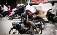 Break (thephotopad) Tags: travel break vietnam panning vietnamdiaries