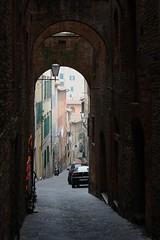 Siena (Trevor.Huxham) Tags: road siena tuscany italy canonefs1855mmf3556is canoneosrebelxs