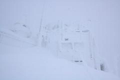Observatorium im WhiteOut (bergfroosch) Tags: rauris sonnblick kolmsaigurn wetterwarte sonnblickobservatorium bergratz bergfroosch