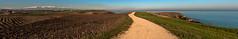 punta aderci (Marco Vangelisti) Tags: sea mare punta inverno abruzzo majella adriatico 2014 vasto aderci tuxnowar