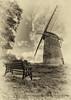 """Bidston Hill Windmill"" (Ray Mcbride Photography) Tags: landmark bidston northwestengland bidstonhill bidstonwindmill bidstonhillwindmill 10stopexposure"