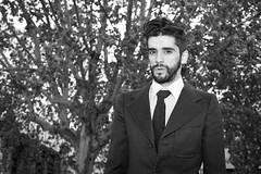 Alberto de las Heras (www.eduardoeduardo.com) Tags: madrid las gay sexy guy de metro el charm alberto zona eduardo pintor artista elegante gavina matadero legazpi heras eras maraon maranon gavia