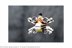 X Wing Fighter 75032 (Peter_Mackey) Tags: lego tabletop cls 105mmf28dmicro largewhiteborder d700macro