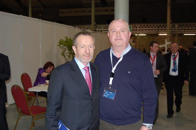 Fine Gael Ard Fheis 2014