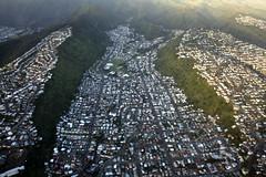 _MG_5095 (TaylorB) Tags: hawaii flying oahu flight koolau aerials cesna chinamanshat hawaiifromabove hawaiianaerial