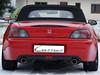 09 Honda S2000 Currus Akustik-Luxus Glasheckscheibe rs 01