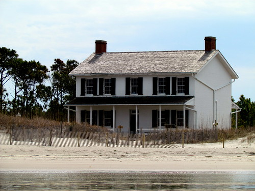 21 Cape Lookout NC 8368