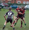 _MG_6066 (Calvin Hughes Photography) Tags: st ball rugby east pitch leigh pats tackle league wigan greass 6414
