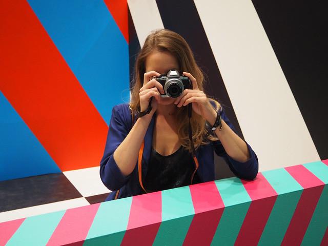 Olympus Photography Playground