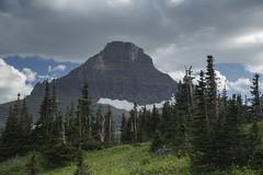 Glacier Park, MT  34 (Largeguy1) Tags: mountains clouds canon landscape mt mark iii 5d approved glacierpark