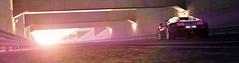 Bugatti Veyron EB 16.4 (nbdesignz) Tags: sunset panorama 6 sun hot sexy cars beaut