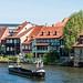 2015 - Bamberg Bravaria - Little Venice & the Old Slaughterhouse