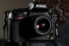Love my d7100 but I love my d800 more! (mark.abrams81) Tags: nikon d800