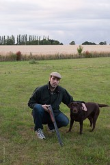 DSC_9207 (timmie_winch) Tags: portrait dog selfportrait man game sport self puppy countryside tim suffolk nikon friend gun labrador shot chocolate country hunting best 101 jacket clay shooting wax 12 1855mm shotgun winchester bestfriend winch claypigeon gent bestie chocolatelabrador bore gundog selfie mananddog 12bore portraitphotographer portraitphotography labradorpuppy gameshooting countrysport suffol countrygent waxjacket nikond80 portraiturephotography chocolatelabradorpuppy 12boreshotgun suffolkcountryside 1855mmnikonkitlens countrywear portraiturephotographer countrysidesport winchester101 timwinchphotography timwinch nikon1855mmf3556gafsdxedmkiilens winchester101gun winchester10112bore winchester10112boreshotgun