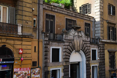 Street view - Rome