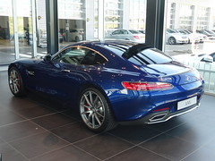 Mercedes-AMG GT (harry_nl) Tags: netherlands rotterdam nederland mercedesbenz gt amg 2015 mercedesamg gcar rogam