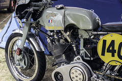 Chimay 713R (paulcoene) Tags: godet vincentgreyflash chimayclassicbikes