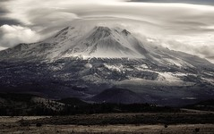 unobstructed... (Alvin Harp) Tags: mountshasta ancientvolcano mountainlandscape desaturated weed northerncalifornia february 2017 sonyilce7rm2 fe24240mm naturelover naturesbeauty alvinharp