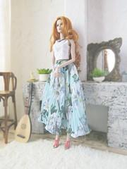 Modern Arda Mix and Match (KoTori Couture) Tags: doll fashion toy photo dollclothes kotori fashionroyalty eden lillith edenlillith nuface twins