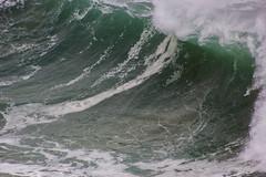 Crantock, Cornwall (leonsayer) Tags: wa surf surfing wave waves cornall ocean barrel beach bodyboarding longboarding wallpaper 1080