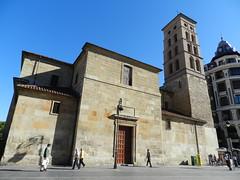 Leon Iglesia de San Marcelo de Tanger 02 (Rafael Gomez - http://micamara.es) Tags: leon iglesia de san marcelo león tánger tanger
