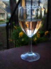 1st rosé of spring (cizauskas) Tags: wine winereview spring atlanta georgia rosé