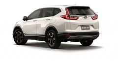 ALL NEW Honda CR-V 2017 รถยนต์เอสยูวี ฮอนด้า ซีอาร์-วี รุ่นใหม่ (2)