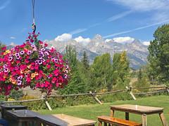 Dornans - Moose, WY (bhotchkies) Tags: usa wyoming teton grandtetons grandtetonnationalpark cafe mountains dornans moose