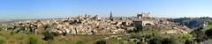 Toledo (santiagolopezpastor) Tags: españa espagne spain castilla castillalamancha cityscape panorámica panoramique pano panorama panoramic pan