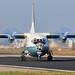 Cavok Air Antonov An-12 UR-CBG