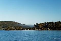 20170302-05-Morning mist at Lake Fanny (Roger T Wong) Tags: australia greatpinetier lakefanny np nationalpark sel70300g sony70300 sonya7ii sonyalpha7ii sonyfe70300mmf2556goss sonyilce7m2 tasmania wha wallsofjerusalem worldheritagearea bushwalk camp hike mist morning trektramp walk