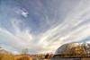 Sun on the dome (Jim Skovrider) Tags: 1116f28lens atx116prodx adobephotoshoplightroom colorefexpro d800 danmark denmark gudenå nature niksoftware nikon nikond800 nikonfx nikonfxshowcase randers randersfjord randersregnskov sky sun theriverguden tokina ultrawide zoo
