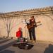 Beijing Streetmusic