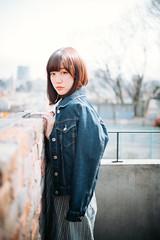 20170320-DSC_7526 (hayamono) Tags: 小湊優香 portrait studioab arch