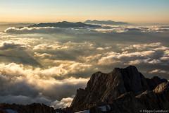 Corno Piccolo (filippocastellucci) Tags: gransasso abruzzo montagna mountains italy italia appennini paesaggi landscape