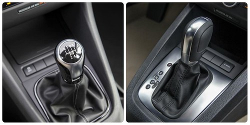 Manual Car Transmissions: Not Going Away Any time Soon